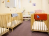 A comfortable place to sleep for babies and tots at Osbourne Lodge Nursery.jpg